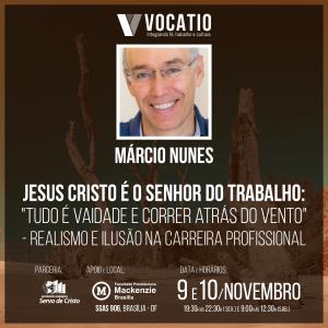 Jesus Cristo é o Senhor do Trabalho: Realismo e Ilusão na Carreira Profissional